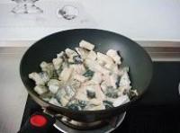 大蒜燉魚塊的做法圖解4