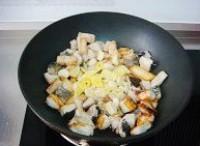 大蒜燉魚塊的做法圖解6