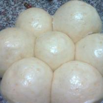 紅薯燕麥饅頭