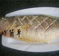 酸甜黃花魚的做法圖解4