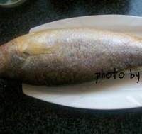 酸甜黃花魚的做法圖解1
