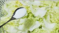 蒜蒸白菜的做法圖解1