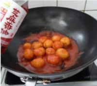 菠蘿醬汁咕嚕土豆球的做法圖解18