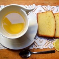 檸檬蛋糕的做法