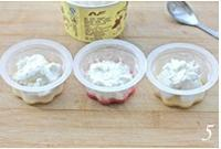 冰淇淋月餅的做法圖解5
