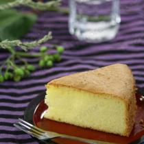 戚風蛋糕的做法