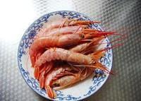 家常乾燒阿根延大紅蝦的做法圖解1