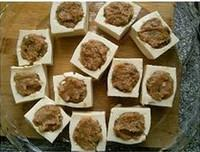 客傢煎釀豆腐的做法圖解9