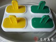 奶油棒冰的做法圖解6