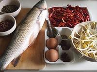 水煮魚的做法圖解1