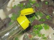 雞血湯的做法圖解12
