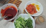 涼拌麵的做法圖解7