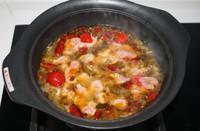 酸菜肉片湯的做法圖解6