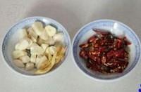 梅乾菜乾煸豆角的做法圖解5