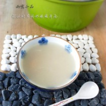 蘿卜絲鯽魚湯的做法