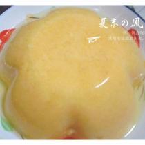芒果果凍的做法