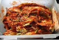 韓國泡菜的做法圖解8
