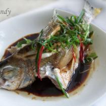 清蒸魚的做法