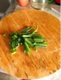 三文魚頭豆腐湯的做法圖解8