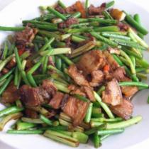 大醬回鍋肉的做法