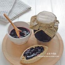 藍莓果醬的做法