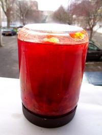 自制草莓果醬的做法圖解5