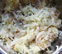 涼拌白菜蜇頭的做法圖解7
