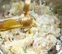 涼拌白菜蜇頭的做法圖解9