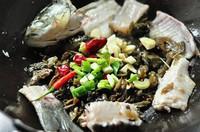 基礎酸菜魚的做法圖解10