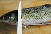 基礎酸菜魚的做法圖解1