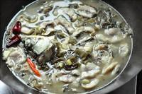 基礎酸菜魚的做法圖解14