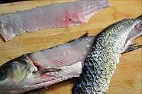 基礎酸菜魚的做法圖解3
