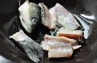 基礎酸菜魚的做法圖解8