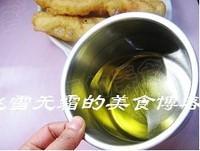 油條咸豆漿的做法圖解12