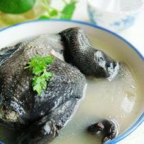 清燉烏雞湯的做法