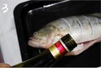 清蒸鱸魚的做法圖解3
