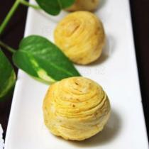 南瓜酥的做法