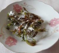 椒鹽脆皮香椿魚的做法圖解9