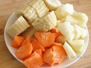 土豆燉牛肉的做法圖解5