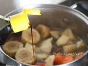 土豆燉牛肉的做法圖解7