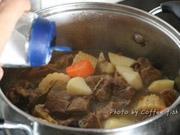 土豆燉牛肉的做法圖解8
