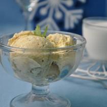核桃冰淇淋的做法