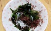 海藻豆腐色拉的做法圖解5