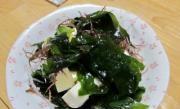 海藻豆腐色拉的做法圖解7