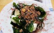 海藻豆腐色拉的做法圖解8