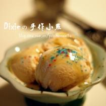 玉米冰淇淋