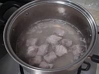 冬瓜排骨湯的做法圖解3
