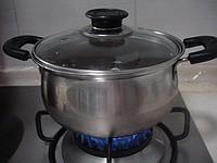冬瓜排骨湯的做法圖解5