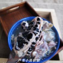 龍鳳水魚湯