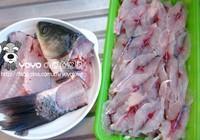 酸菜魚的做法圖解2